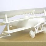 フォッカーDr-1(パピーラシリーズ)