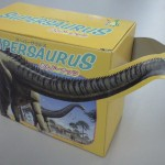 世界の恐竜博2006 限定商品